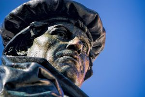 Luther, Reformation