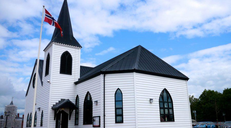Blended churches: The New Faith Paradigm?