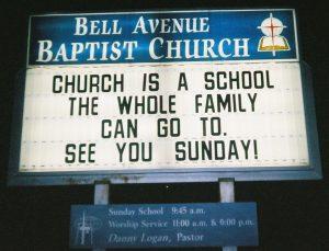 Children Christian Right target